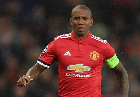 Ashley Young's incredible Man Utd revival