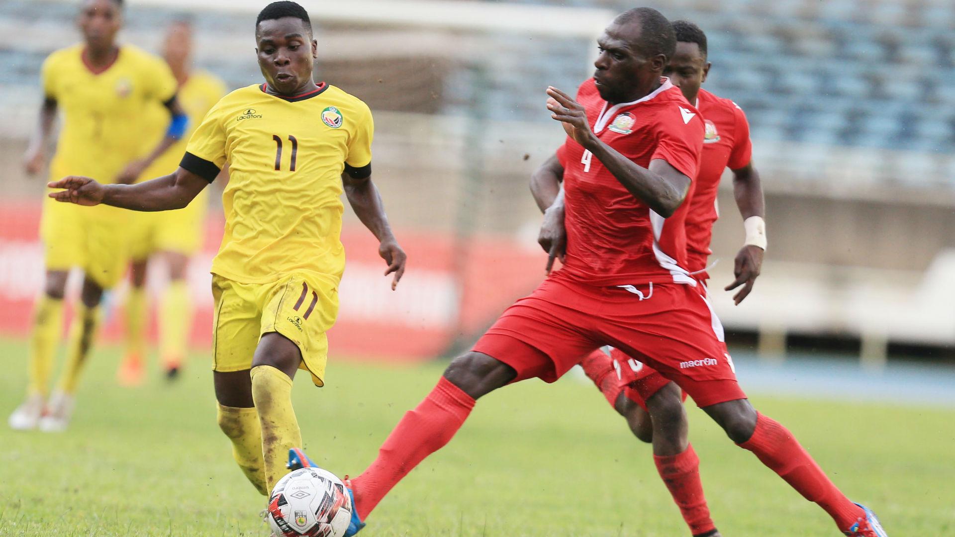 Harambee Stars: FKF still too broke to face Egypt and Togo – Mwendwa