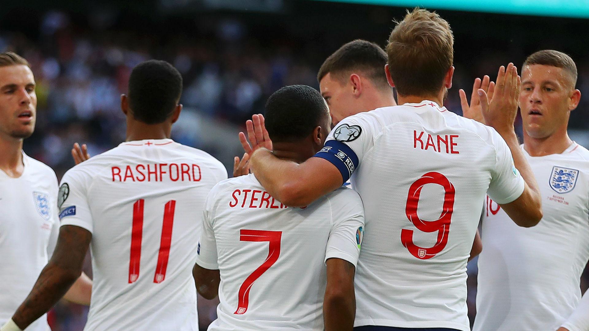 'England boast Europe's best front three' – Ronaldo, Griezmann & Co upstaged, says Sutton