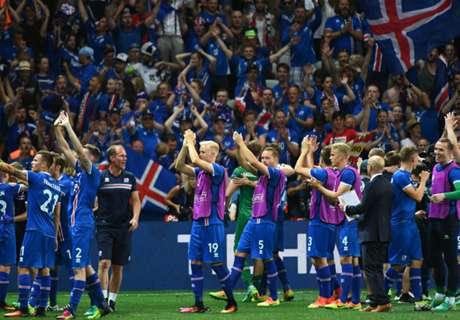 Erstligist unterstützt Island bei EM