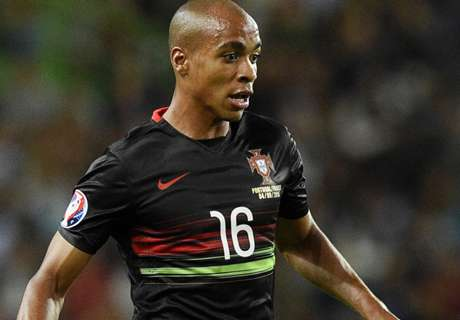 OFFICIAL: Inter seal Joao Mario signing