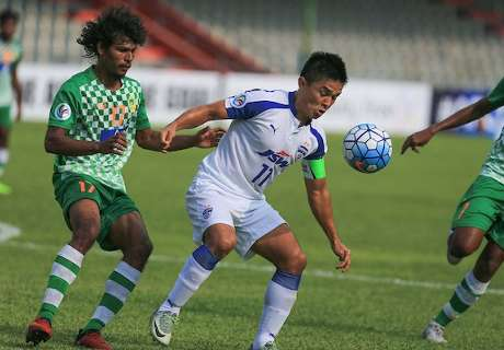 AFC Cup: Roundup from Tuesday