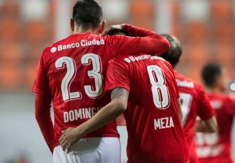 EN VIVO: Atl. Tucumán - Independiente