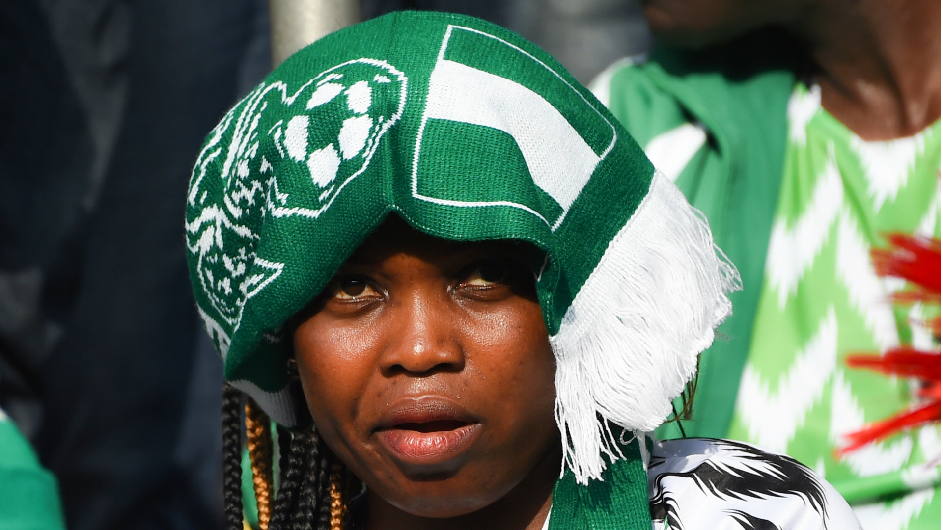 U23 Afcon: 'What's happening to Nigerian football?' - Fans reaction