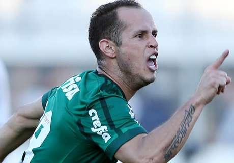 ► Gols de Ponte Preta 1 x 2 Palmeiras