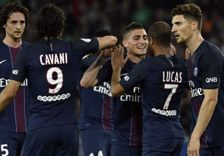 Betting: PSG vs Angers