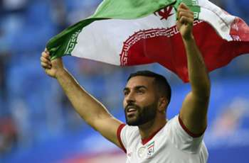 The French Connection: Saman Ghoddos - The Iranian history-maker