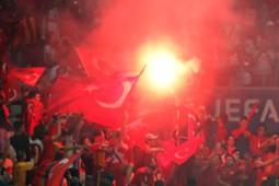 Türkei Fans 21062016