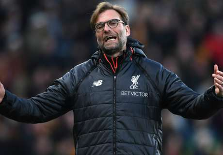 Klopp misses out on target from Bayern
