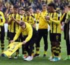 BVB: Ein Fußballspiel als Ablenkung