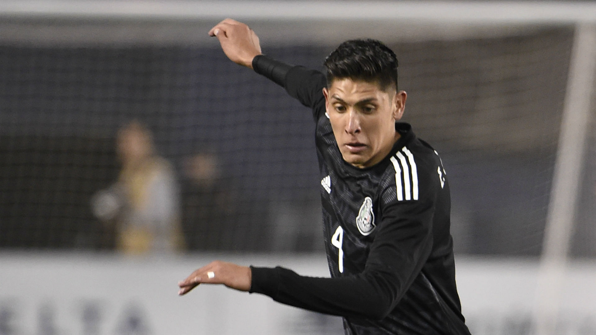 Overmars: Edson Alvarez move to Ajax a possibility