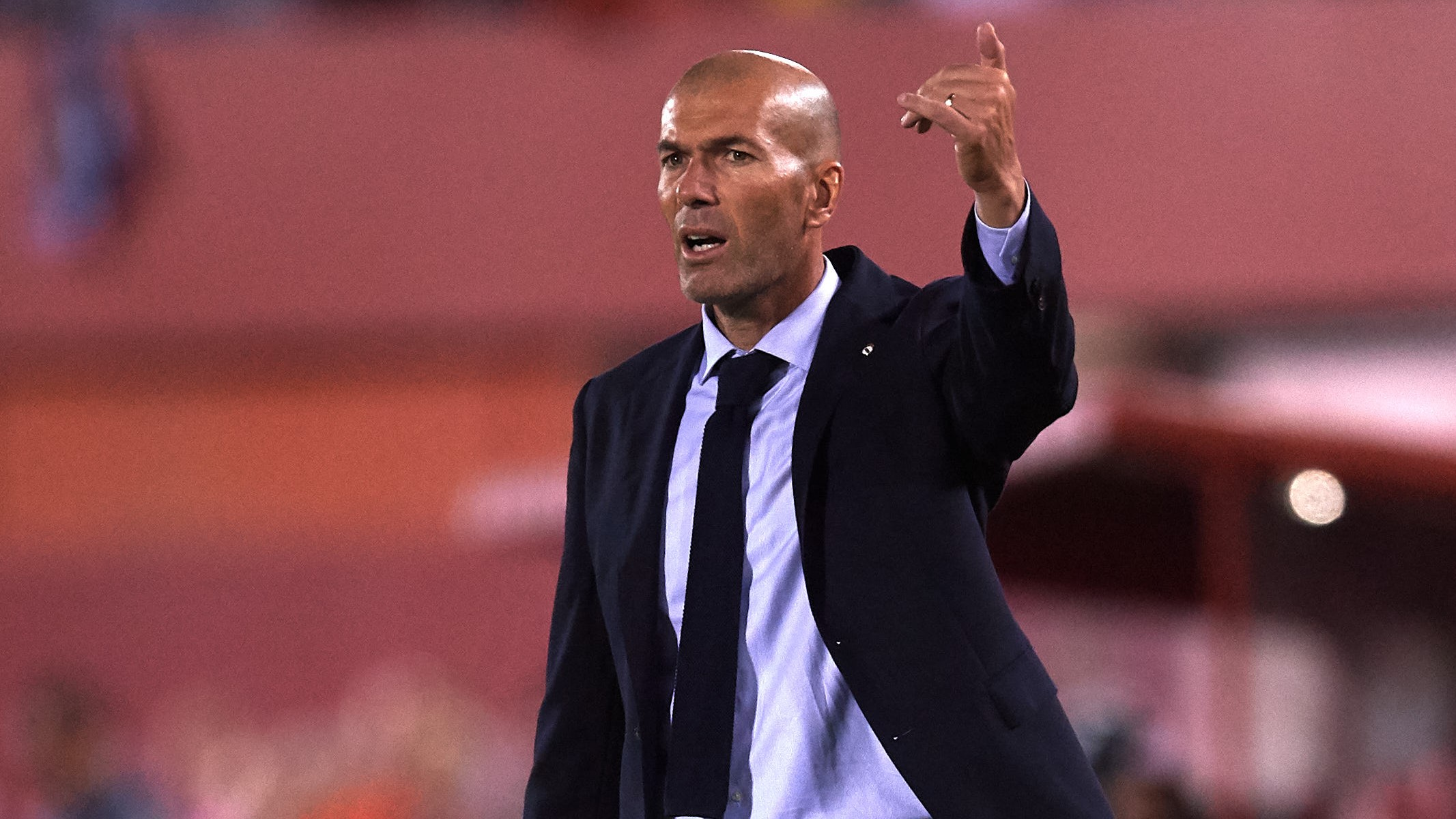 Real Madrid, Zidane refuse de s'alarmer