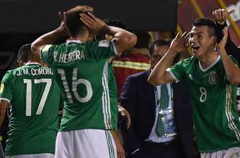 Mexico makes wholesale changes as it looks to close out the Hexagonal undefeated
