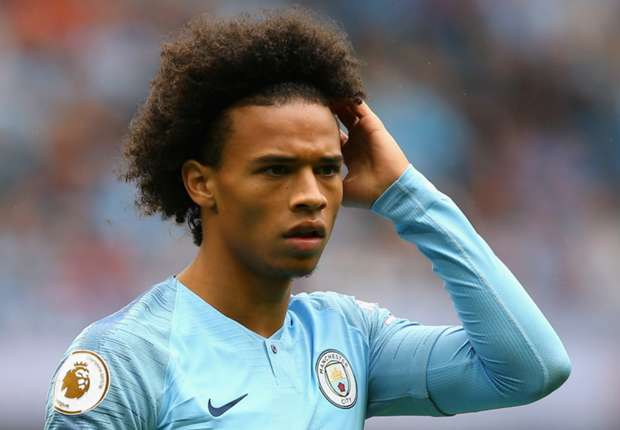 Man City news: Reason why Sane withdrew from Germany squad revealed as he confirms birth of his ...