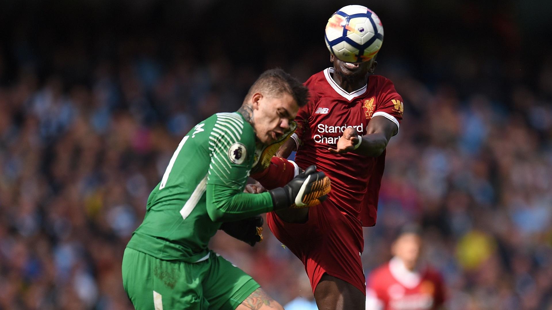 Liverpool und Huddersfield 1:1 - City siegt mit Gündogan