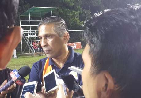 Sathia: Agreement needed for U22 players