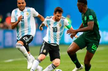 Lionel Messi: It would have been humiliating if Nigeria had eliminated Argentina from the World Cup