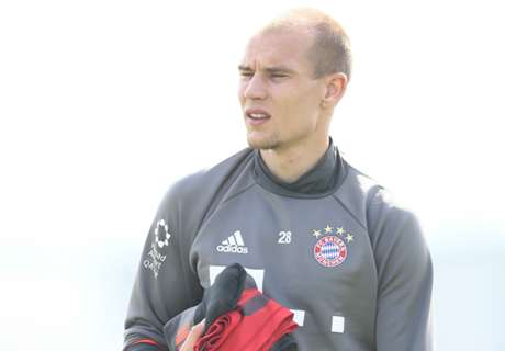 OFFICIAL: Badstuber joins Schalke