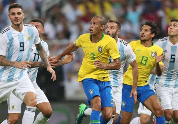 Ponto mais forte da Seleção Brasileira pós Copa do Mundo é a solidez defensiva