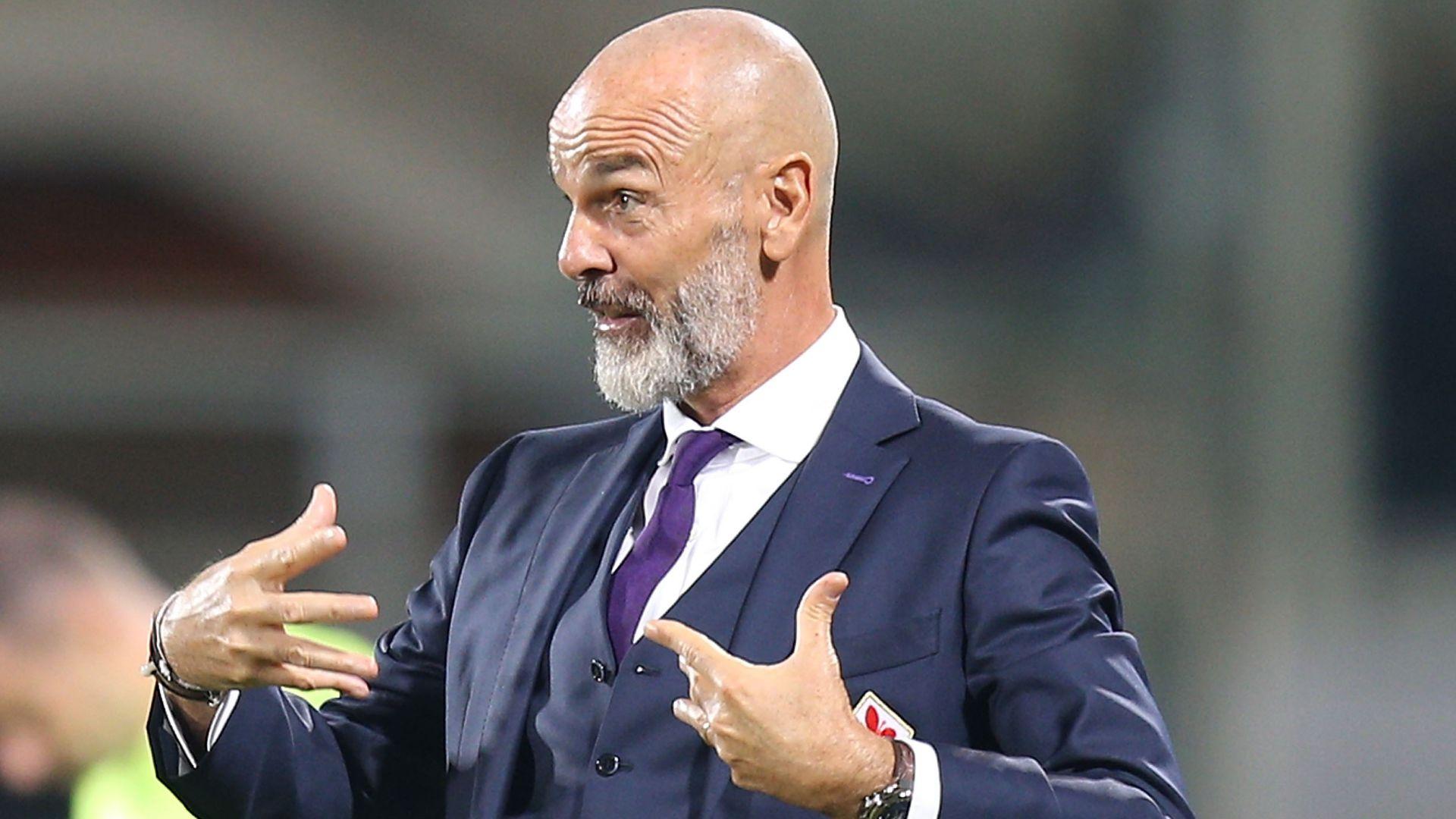 Officiel - Stefano Pioli est le nouvel entraîneur de l'AC Milan