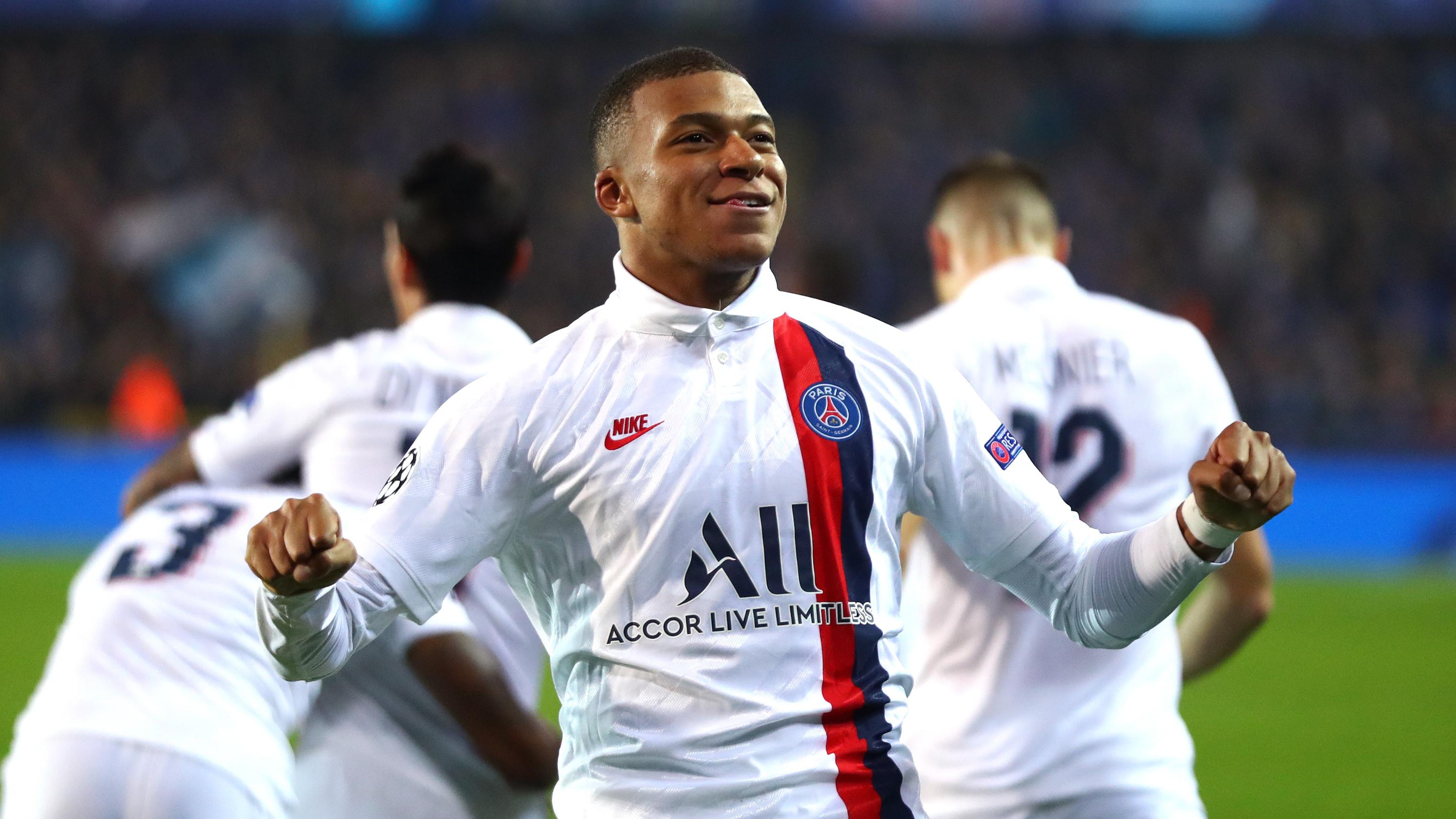 El-Hadji Diouf pense que Mbappé peut gagner le Ballon d'Or s'il quitte le PSG