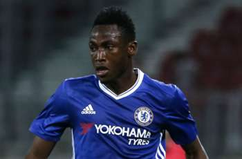 Conte: Schalke target Baba not ready for action