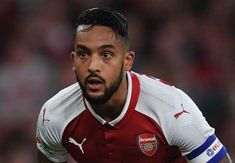 Walcott agrees £20m move as Arsenal wait on Mkhi