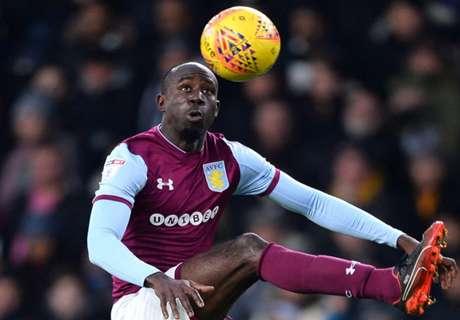 Adomah, Grealish doubtful against Fulham