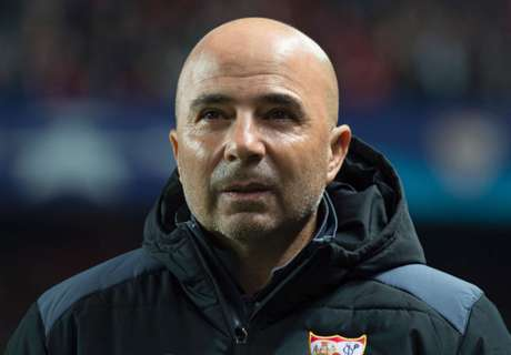 Sampaoli on course for Argentina job