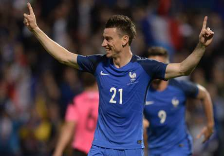 RATINGS: Giroud & Koscielny shine