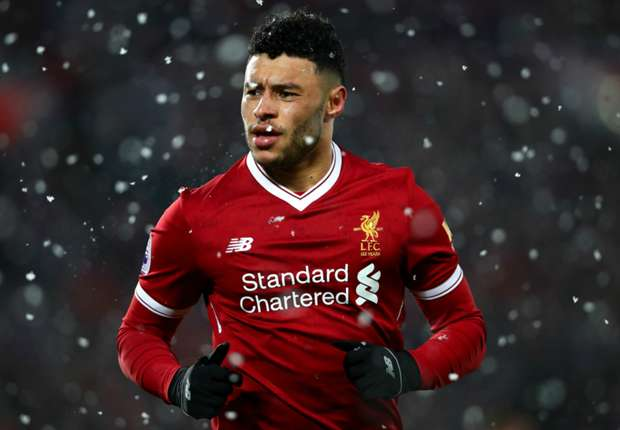 Liverpool news: Alex Oxlade-Chamberlain closes in on