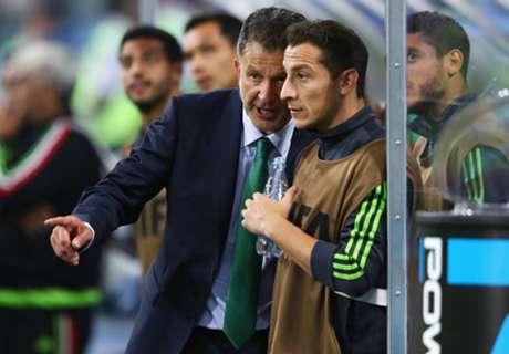 No solo Osorio hace rotaciones