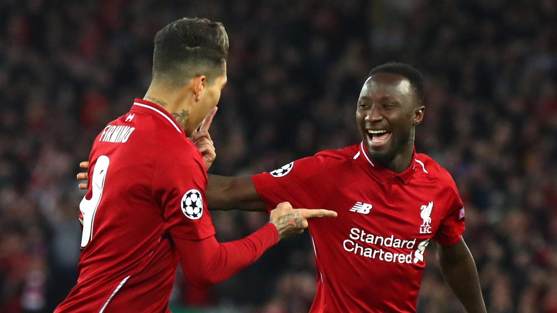 Ligue des Champions - Liverpool : Roberto Firmino apte pour la finale, Naby Keita forfait
