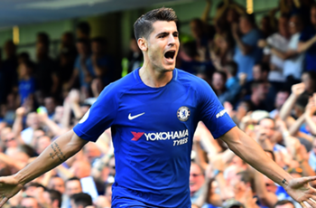 Morata confident Chelsea can emulate Juventus and Real Madrid