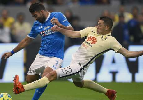 Liga MX cedes to referees