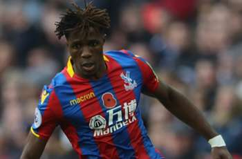 Zaha urges Crystal Palace to 'move on' after Everton stalemate