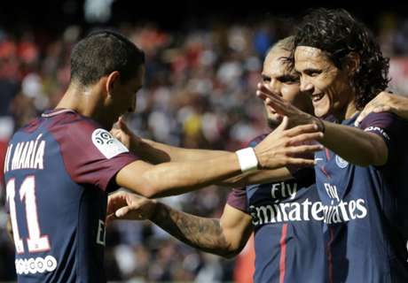 Hasil Journee 1 Ligue 1 Prancis