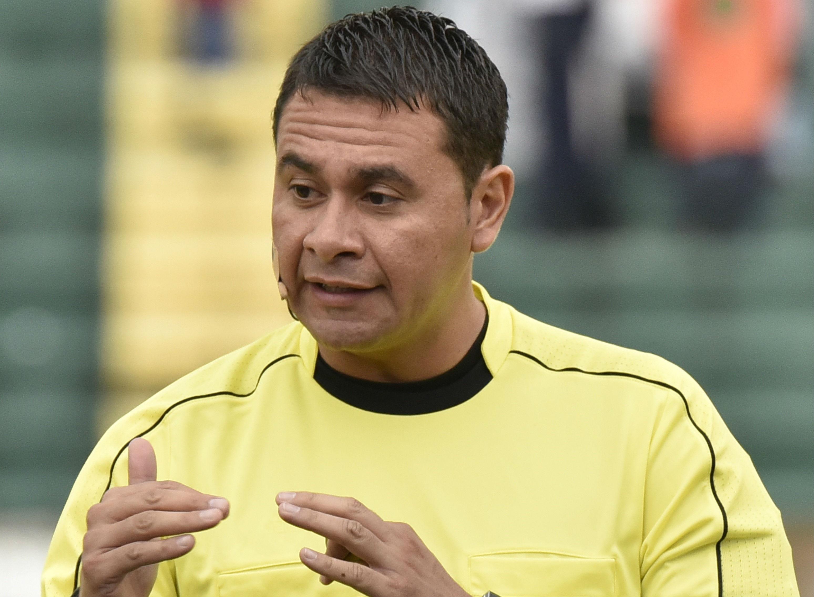 Fernández dice que a Botafogo lo motiva enfrentar al Atlético Nacional