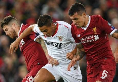 Coutinho se vratio, Sevilla uzela bod na Anfieldu! Šahtar dobio Napoli