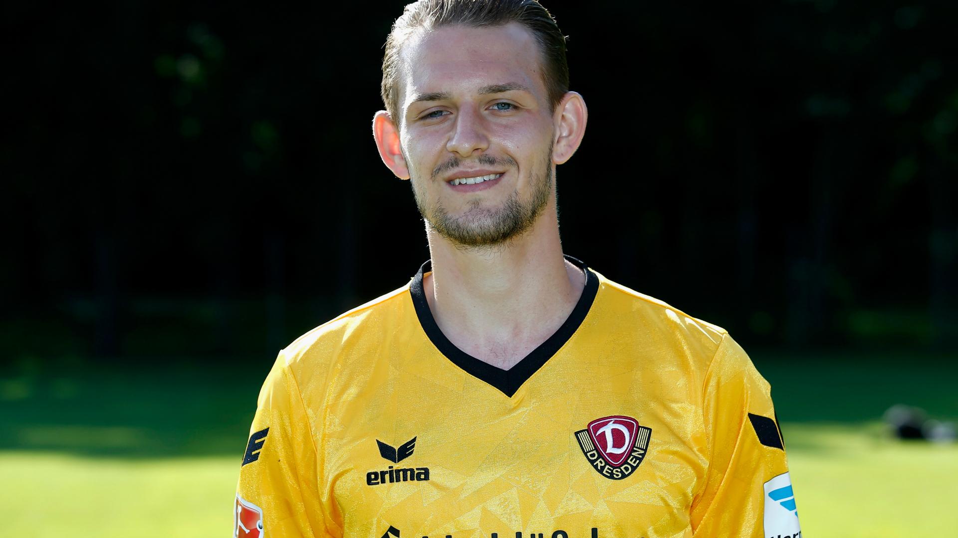 Dinamo Dresda, Wachs vittima di una sparatoria: operato d'urgenza