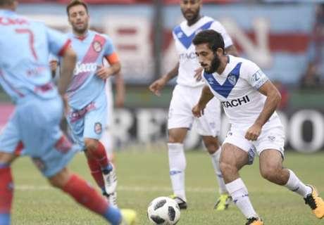 La lucha por la permanencia: cómo está la tabla del descenso en la Superliga