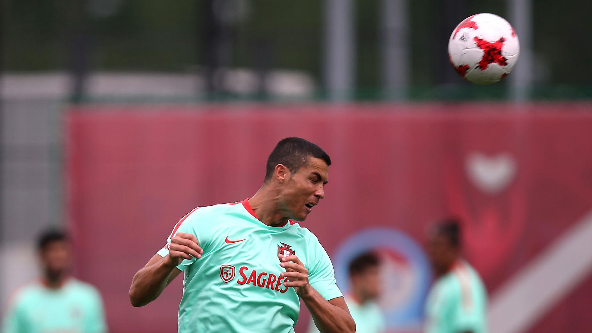 Logra México empate contra Portugal