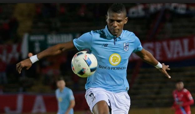 São Paulo discute contratação de zagueiro equatoriano — Ora Bolas