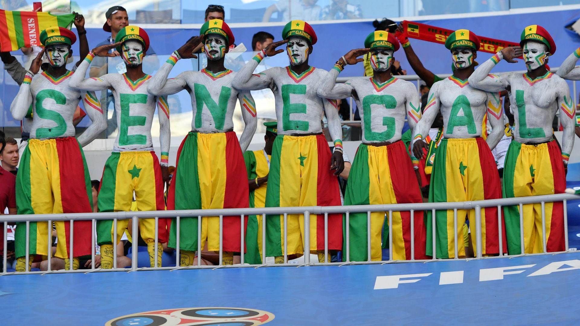 U20 World Cup: Watch Senegal stroll past Tahiti in Lublin