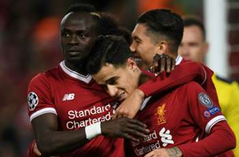 Who wants to face Coutinho, Mane, Salah & co in the Champions League last 16?