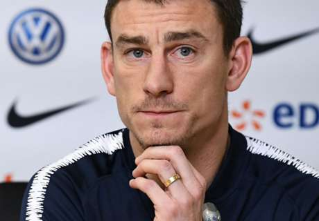 Koscielny: I rooted against France in World Cup
