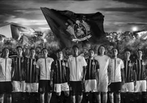 São Jorge inspira coleção: lança do padroeiro é reproduzida e segunda camisa homenageia título histórico de 1977