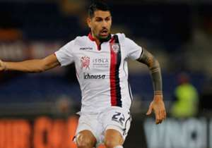 MARCO BORRIELLO (CAGLIARI) - Rieccolo! 16 goal fin qui, vicinissimo al suo record assoluto, Marco Borriello ha fatto sognare i fantallenatori che hanno deciso di dargli un'altra chance.