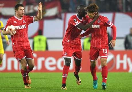Wetten: Bundesliga-Kombi, 12. Spieltag