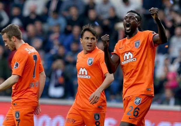 Antalyaspor - Medipol Başakşehir maçının muhtemel 11'leri